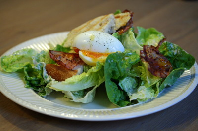 Caesar Salad nr. 2