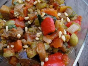 aubergine_tomaat