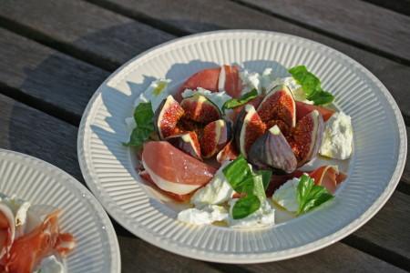 salade_vijg_mozzarella